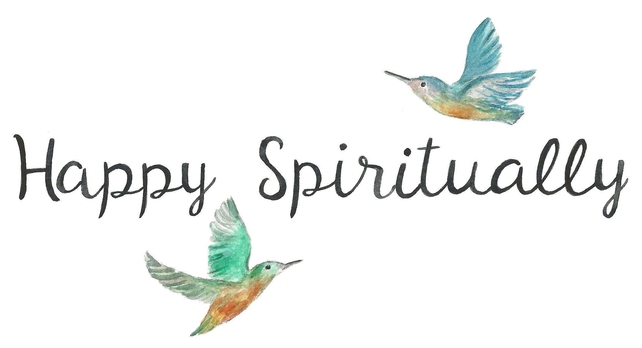 Happy Spiritually